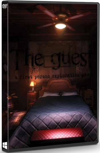 The Guest (2016) [RePack]