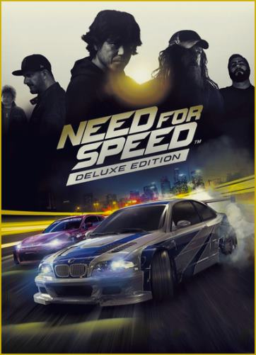 Need for Speed (2016)