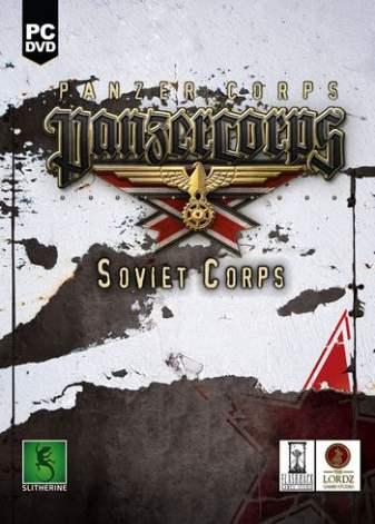 Panzer Corps: Soviet Corps (2011-2016) (+14DLC)