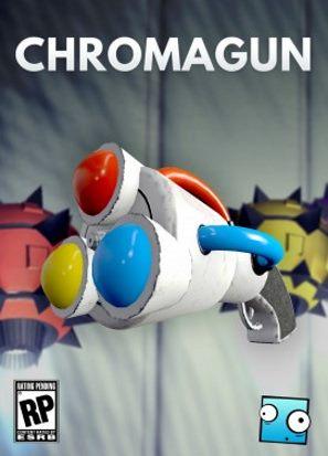ChromaGun (2016) [ENG]