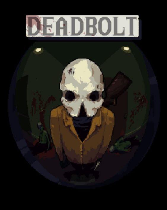 Deadbolt [ENG] (2016)