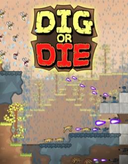 Dig or Die (RUS) (2016)