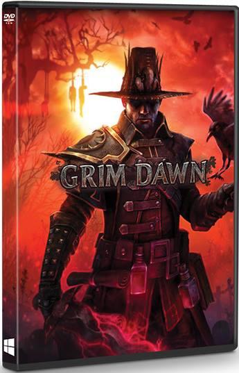 Grim Dawn (2016) (RUS) [RePack от xatab]