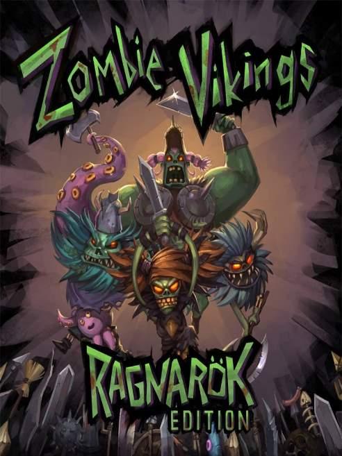 Zombie Vikings (v1.03) (2015)