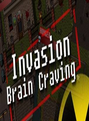 Invasion: Brain Craving (2016) (Eng)