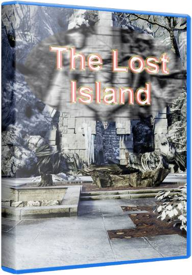 The Lost Island (Alpha v1.4)