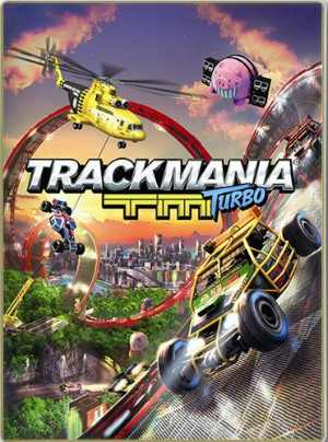 Trackmania Turbo (2016) [RePack]