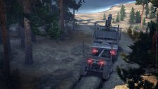 Spintires (2014) (Build 03.03.16) [RePack]