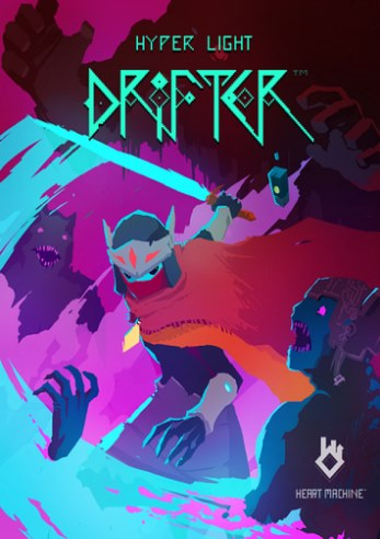 Hyper Light Drifter (2016) (Eng)
