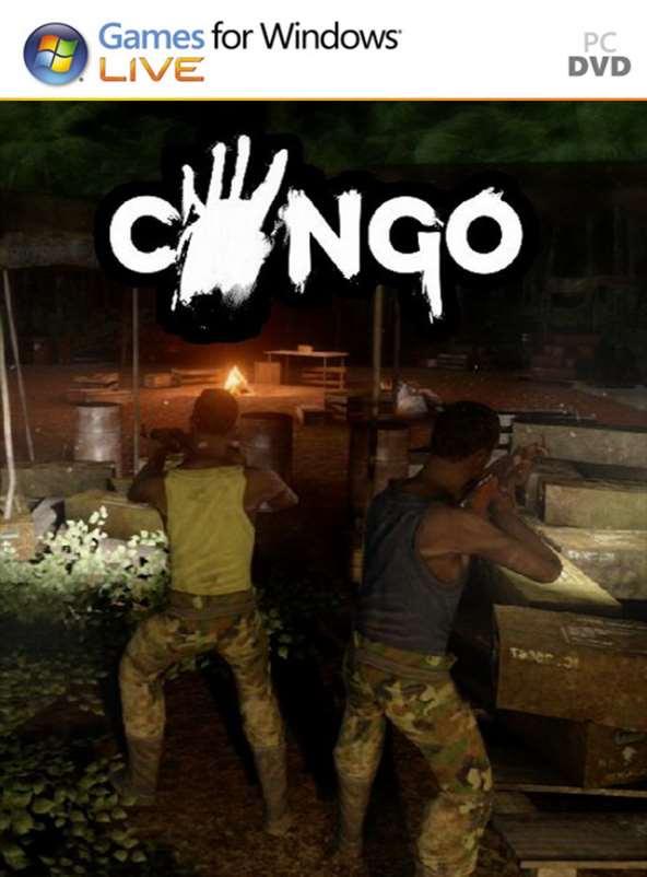 Congo (2016)