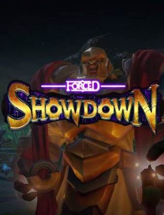 FORCED SHOWDOWN (2016)