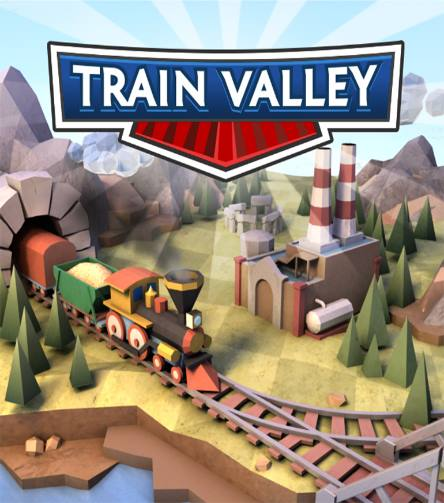 Train Valley (2015)