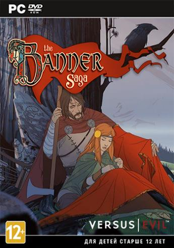 The Banner Saga - Deluxe Edition [v 2.28.11] (2014) PC | Steam-Rip от Let'sРlay