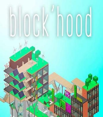 Block'hood (2016) [Early Access]