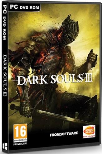 Dark Souls 3: Deluxe Edition (2016) [RePack]