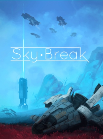 Sky Break v0.3.3 [Early Access] (2016)