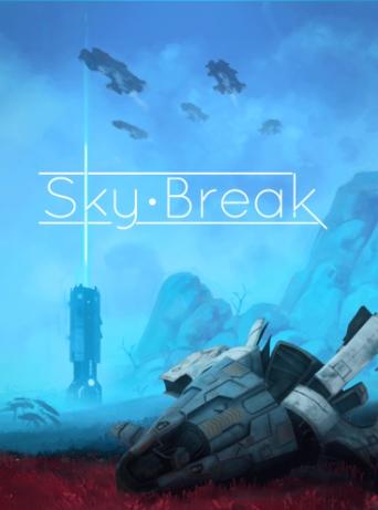 Sky Break v0.3.3 [Early Access] (2016)