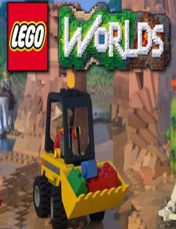 LEGO Worlds (2016)
