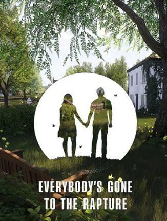 Хроники последних дней /  Everybodys Gone to the Rapture (2016)