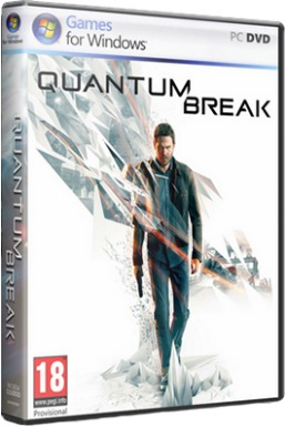 Quantum Break (2016) [Repack]