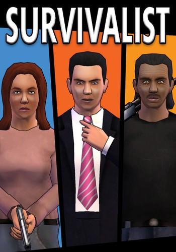 Survivalist (2016)