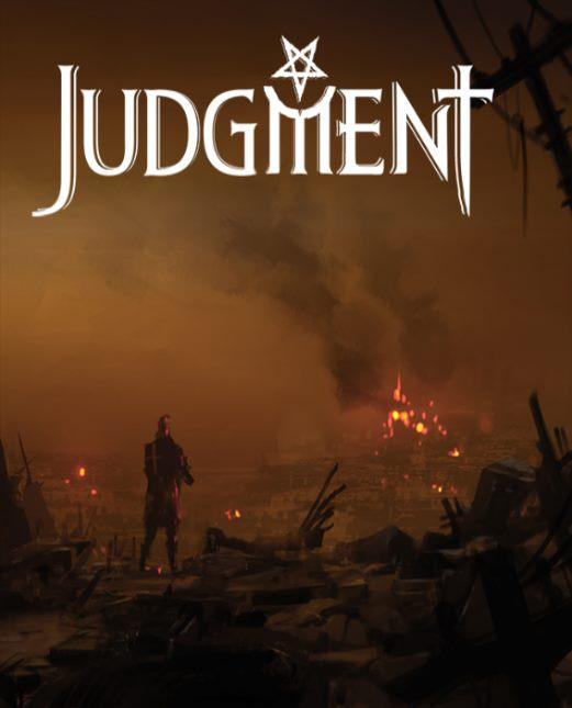 Judgment: Apocalypse Survival Simulation (2018)