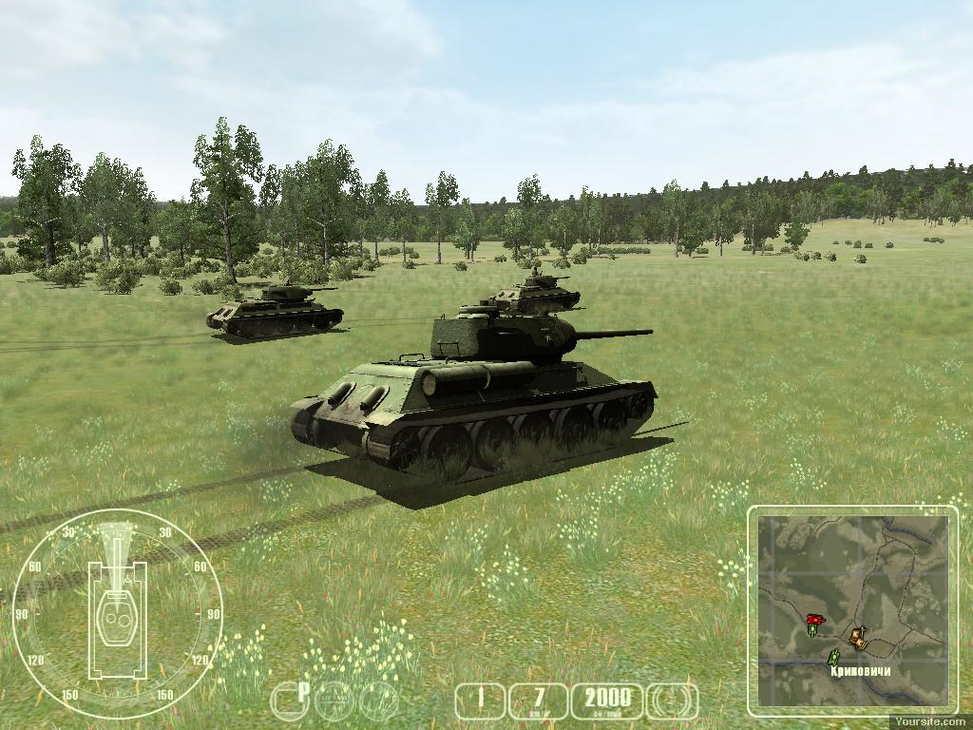 Скачать игру симулятор на танке через торрент