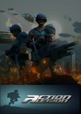 Action Legion (2016)