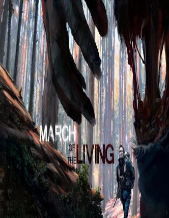 March of the Living (2016)