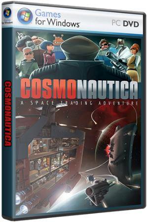 Cosmonautica (2015)