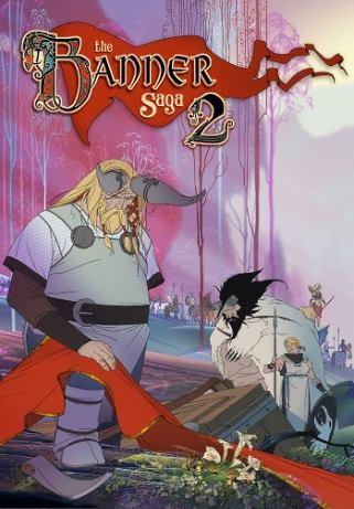 The Banner Saga 2 (2016) [Eng]