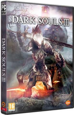 Dark Souls 3 (2016)