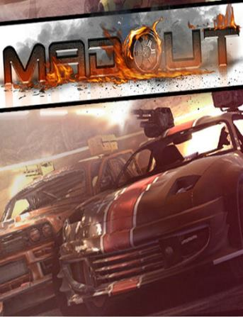 MadOut (2015)