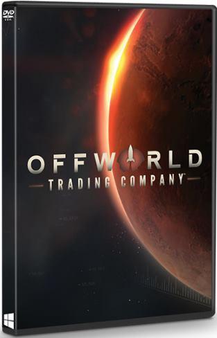 Offworld Trading Company (2016) [+ 2 DLC]