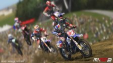 MXGP2 - The Official Motocross Videogame (2016)