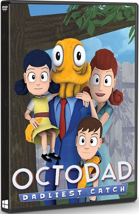 Octodad: Dadliest Catch (2014)