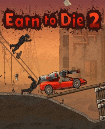 Earn to Die 2 (2016)