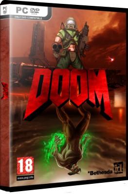 DOOM (2016) [Repack]