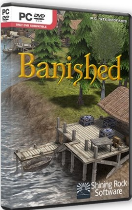 Banished (v1.06) (2016)