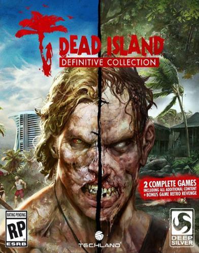 Dead Island - Definitive Edition (2016)