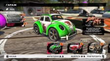 Table Top Racing: World Tour (2016)