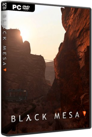 Black Mesa (2016)
