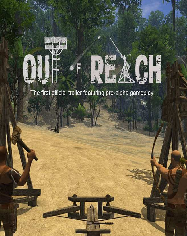 Out Of Reach [0.15.0] (2016)