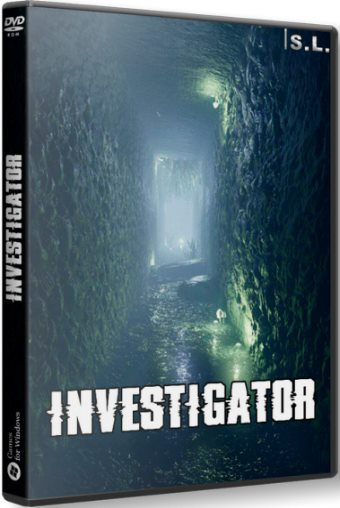 Investigator (2016)