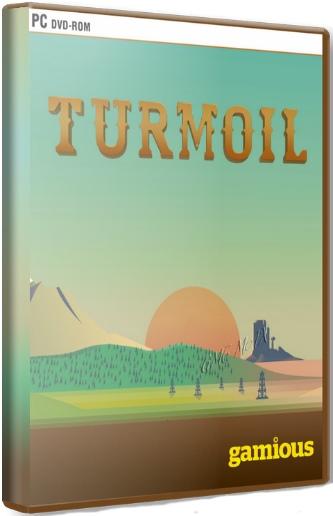Turmoil (2016)