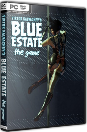 Blue Estate The Game (2015)