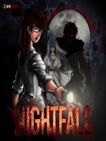Nightfall: Escape (2016)