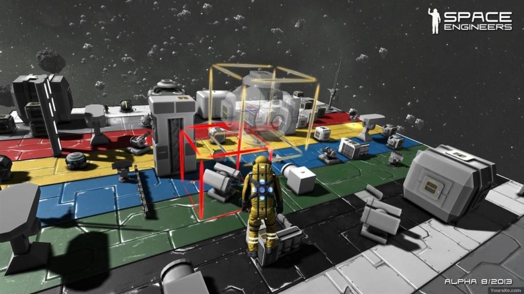 скачать игру космические инженеры через торрент на русском последняя версия