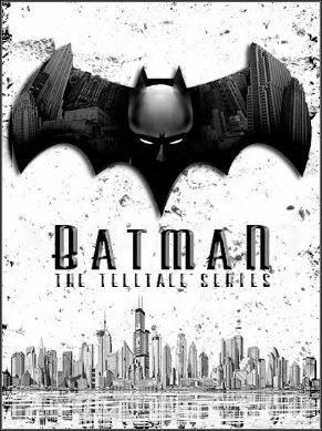 Batman: The Telltale Series - Episode 1-5 (2016)
