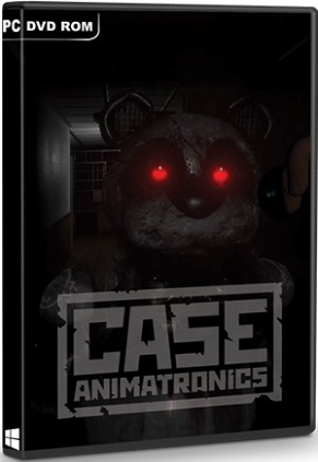 CASE: Animatronics (2016)